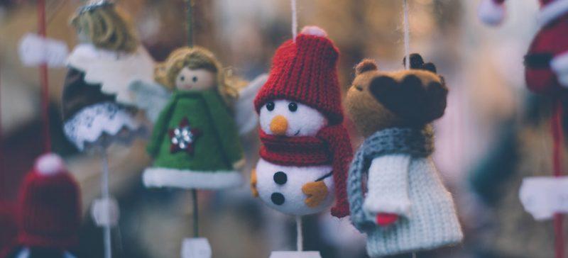 Kurs EN1809: Weihnachtswerkstatt 1